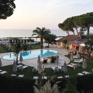 La Casa di Anny, Отели типа «постель и завтрак»  Диано-Марина - big - 25
