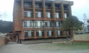 Hotel Tramboo Continental Dal Lake, Hotel  Srinagar - big - 5