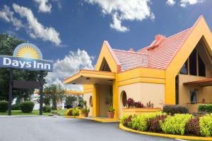 obrázek - Days Inn by Wyndham Ocala North