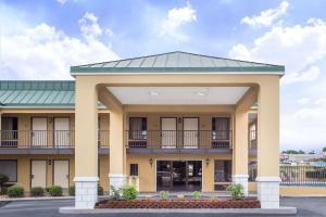 Days Inn by Wyndham Monticello - Warren