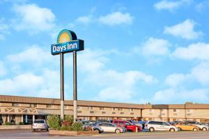 Days Inn by Wyndham Elk Grove Village O'Hare Airport West