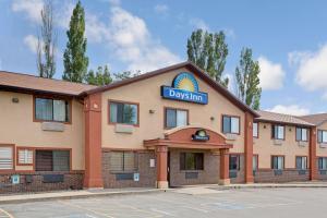 Days Inn by Wyndham Clearfield - Hotel