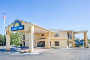 Days Inn by Wyndham Enterprise - Brundidge