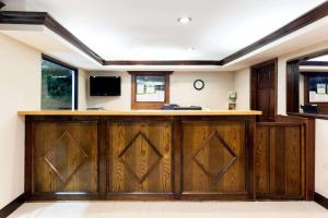 Days Inn by Wyndham Dahlonega, Hotels  Dahlonega - big - 19