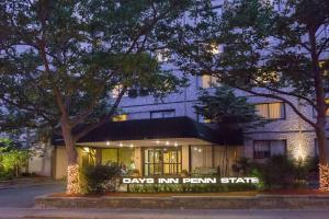Days Inn by Wyndham Penn State - Hotel - State College