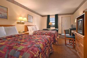 Days Inn by Wyndham Brownsville, Hotely  Brownsville - big - 10