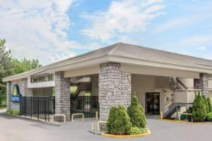 """Days Inn by Wyndham Columbus Fairgrounds"""