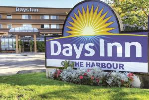 Days Inn by Wyndham Victoria On The Harbour - Victoria