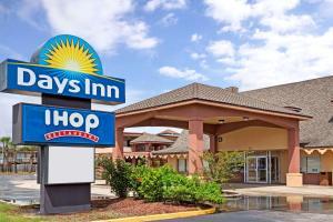 Days Inn by Wyndham St. Augustine West, Motels - St. Augustine
