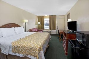 Days Inn by Wyndham St. Augustine West, Motels  St. Augustine - big - 15
