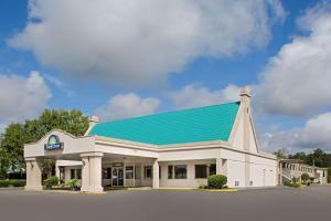 obrázek - Days Inn by Wyndham Tallahassee-Government Center