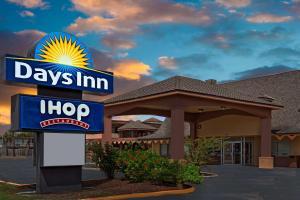 Days Inn by Wyndham St. Augustine West, Motels  St. Augustine - big - 18