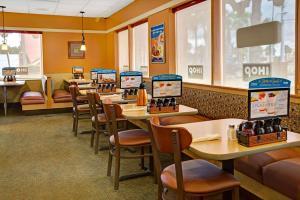 Days Inn by Wyndham St. Augustine West, Motels  St. Augustine - big - 21