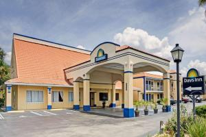 obrázek - Days Inn by Wyndham Jacksonville South Memorial Hospital