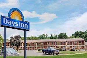obrázek - Days Inn by Wyndham Newport News
