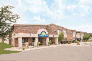 obrázek - Days Inn by Wyndham Sioux Falls Airport
