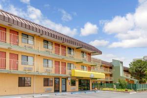 obrázek - Days Inn by Wyndham El Paso Airport East