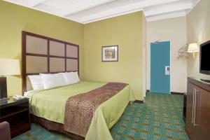 Days Inn by Wyndham Southington, Hotely  Southington - big - 22