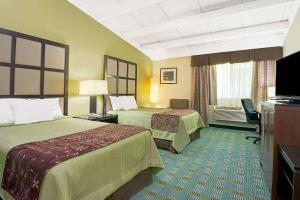 Days Inn by Wyndham Southington, Hotely  Southington - big - 23