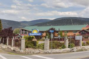 Days Inn by Wyndham Penticton Conference Centre - Penticton
