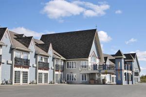 Days Inn by Wyndham Edmundston - Hotel