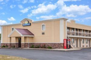 obrázek - Days Inn by Wyndham Fort Wayne