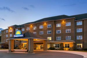 Days Inn by Wyndham Oromocto Conference Centre - Fredericton