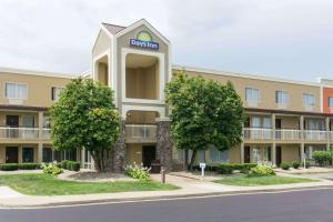 Days Inn by Wyndham Florence Cincinnati Area - Walton