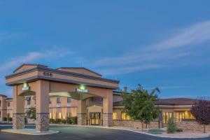 Accommodation in Chino Valley