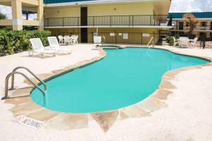 Days Inn by Wyndham N.W. Medical Center, Hotely  San Antonio - big - 21