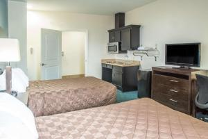 Days Inn by Wyndham Humble/Houston Intercontinental Airport, Hotely  Humble - big - 21
