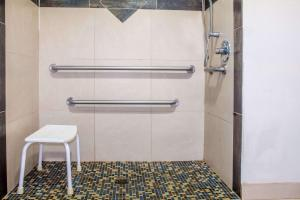 Days Inn by Wyndham Humble/Houston Intercontinental Airport, Hotely  Humble - big - 26