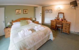 Warren House B&B - Lyme Regis