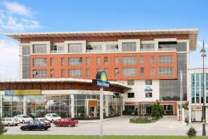 Days Hotel Baku - Chërnyy Gorod