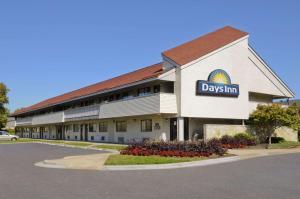 obrázek - Days Inn by Wyndham Overland Park