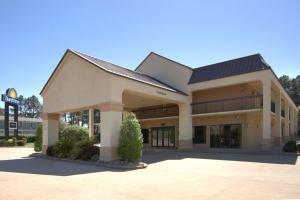Days Inn by Wyndham Longview South - Longview