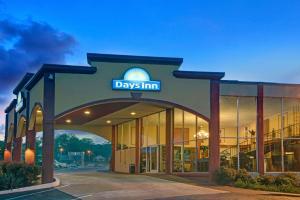 obrázek - Days Inn by Wyndham Kansas City