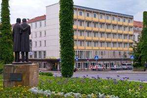 Days Inn Kassel Hessenland - Bettenhausen