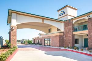 Days Inn by Wyndham Baytown East, Hotels - Eldon