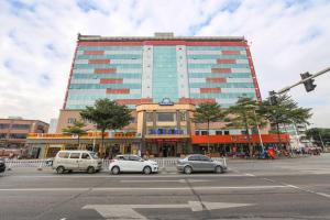 Days Inn Panyu, Hotels - Guangzhou