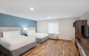 Woodspring Suites West Monroe