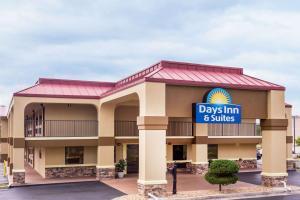 obrázek - Days Inn & Suites by Wyndham Warner Robins Near Robins AFB