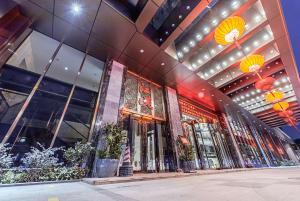 Days Hotel Yijiang Branch