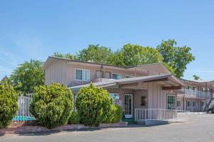 Days Inn by Wyndham Oroville - Oroville