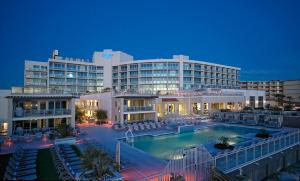 Hard Rock Hotel Daytona Beach (38 of 48)