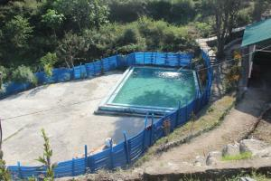 Natural Camps with InHouse Swimming Pool