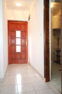 Apartment Novalja 9335c, Appartamenti  Novalja (Novaglia) - big - 4