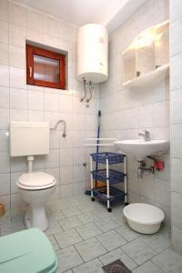 Apartment Novalja 9335c, Appartamenti  Novalja (Novaglia) - big - 6
