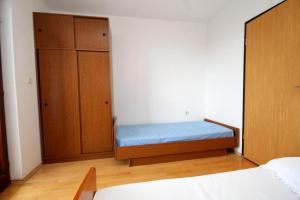 Apartment Novalja 9335c, Appartamenti  Novalja (Novaglia) - big - 7