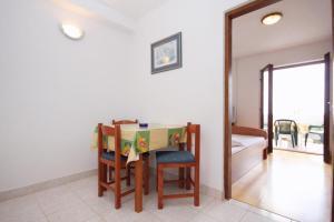 Apartment Novalja 9335c, Appartamenti  Novalja (Novaglia) - big - 8